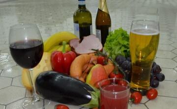 Промышленные полы для пищевых производств