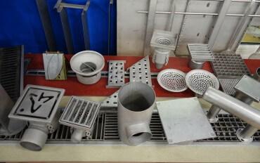 Чистозор – Водоотводные системы для промышленных производств отечественного производителя