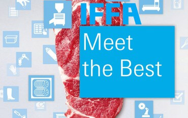 IFFA 2019 – Argelith на международной выставке мясной промышленности.